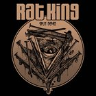 RAT KING (WA) Split Demo album cover