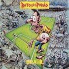 RATOS DE PORÃO Brasil album cover