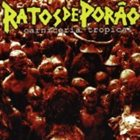 RATOS DE PORÃO Carniceria tropical album cover