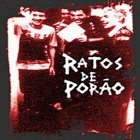 RATOS DE PORÃO Demo 1982 album cover