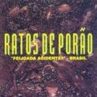 RATOS DE PORÃO Feijoada Acidente? - Brasil album cover
