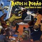 RATOS DE PORÃO Homem Inimigo do Homem album cover