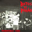 RATOS DE PORÃO Periferia 1982 album cover