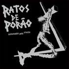 RATOS DE PORÃO Sistemados Pelo Crucifa album cover