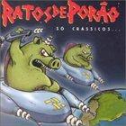 RATOS DE PORÃO Só Crássicos album cover