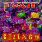RATT Collage album cover