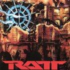 RATT Detonator album cover