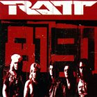 RATT Ratt & Roll 81-91 album cover