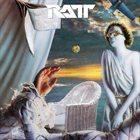 RATT Reach For The Sky album cover