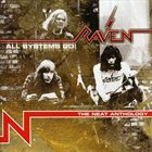 RAVEN All Systems Go album cover
