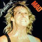RAVEN Mad album cover