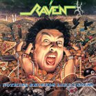 RAVEN Nothing Exceeds Like Excess album cover