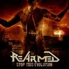 RE-ARMED Stop This Evolution album cover