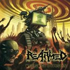 RE-ARMED Worldwide Hypnotize album cover