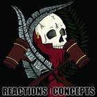 REACTIONS Reactions - Concepts album cover