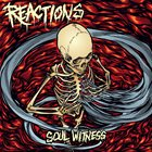 REACTIONS Soul Witness album cover