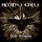 REALITY GREY Define Redemption album cover