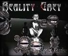 REALITY GREY Reborn in Apathy album cover