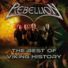 REBELLION The Best of Viking History album cover