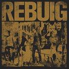 REBUIG Mort I Futur album cover