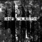 RECTAL HAEMORRHAGE II album cover