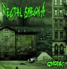 RECTAL SMEGMA Gnork album cover