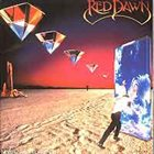 RED DAWN Never Say Surrender album cover