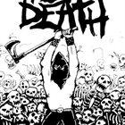 RED DEATH Demo 2014 album cover