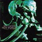 RED HARVEST New World Rage Music album cover