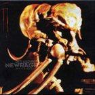 RED HARVEST NewRage World Music album cover