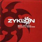 RED HARVEST Zyklon / Red Harvest album cover