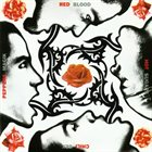 RED HOT CHILI PEPPERS Blood Sugar Sex Magik Album Cover