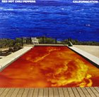RED HOT CHILI PEPPERS Californication Album Cover
