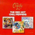 RED HOT CHILI PEPPERS Originals album cover