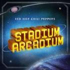 RED HOT CHILI PEPPERS Stadium Arcadium album cover
