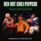 RED HOT CHILI PEPPERS Transmissions album cover