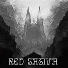RED SATIVA Red Sativa album cover