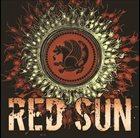 RED SUN Red Sun album cover