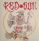 RED SUN Red Sun / Mockingbird album cover