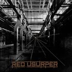 RED USURPER Demo album cover