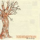REDEMPTION Until The Next Day  album cover