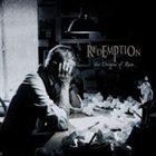 REDEMPTION The Origins Of Ruin album cover