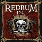 REDRUM INC. Heavy Division album cover