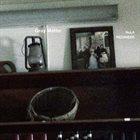 REDSHEER Gray Matter album cover