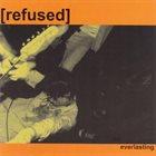 REFUSED Everlasting album cover