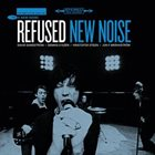 REFUSED New Noise album cover