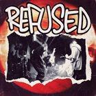 REFUSED Pump the Brakes album cover