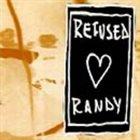 REFUSED Refused Loves Randy album cover