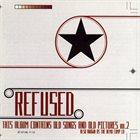 REFUSED The Demo Compilation album cover