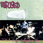 REFUSED This Might Just Be The Truth album cover
